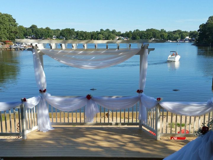 Tmx 1445006983680 With Tulle Glen Burnie wedding venue
