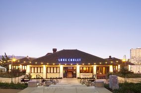 The Lake Chalet