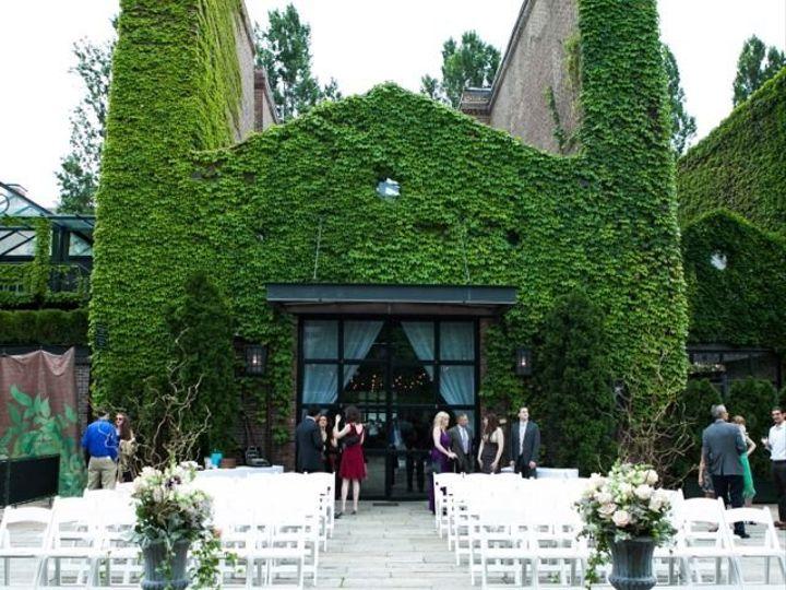 Tmx 1354539446316 Foundryoutsideceremony Brooklyn, New York wedding catering