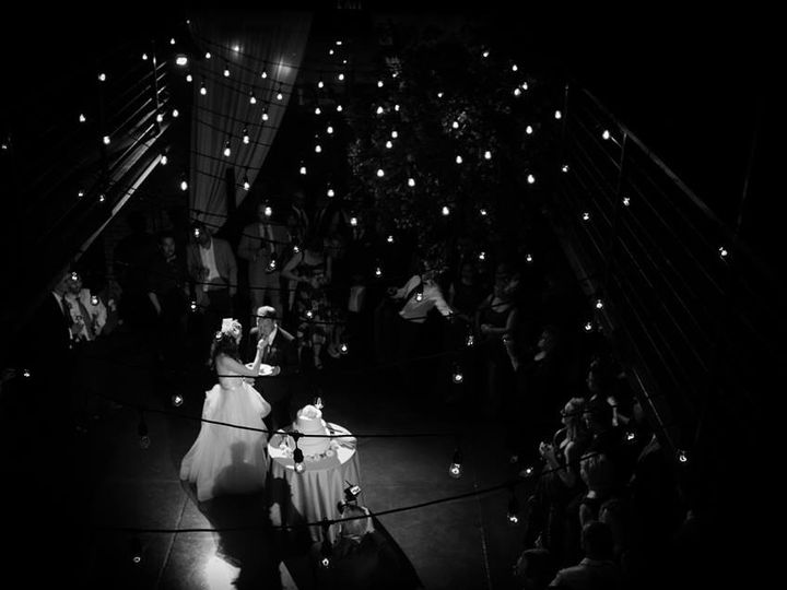 Tmx 1414782120803 Foundry Dark Brooklyn, New York wedding catering