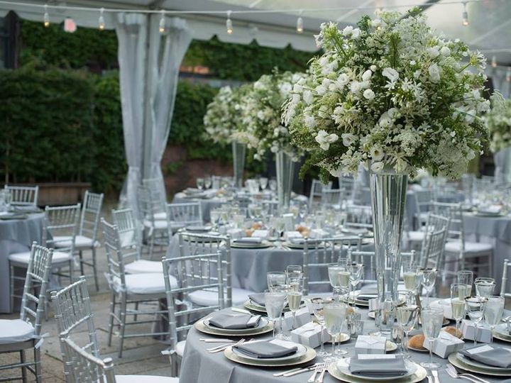 Tmx 1414782217930 Foundry Tent Brooklyn, New York wedding catering