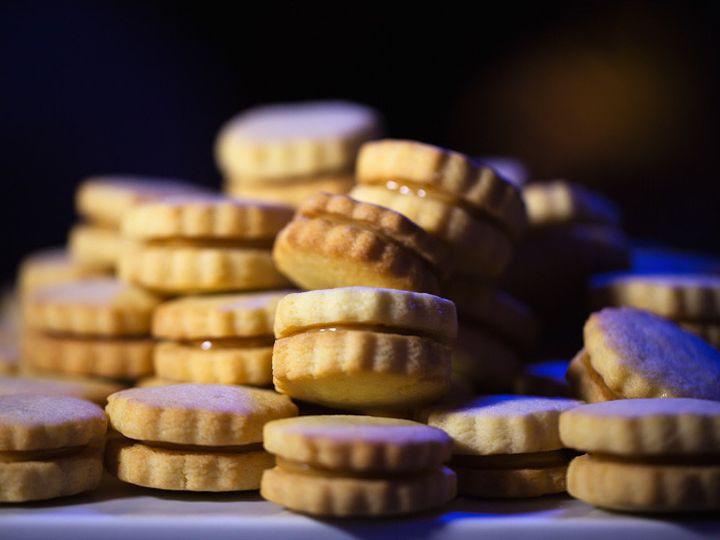 Tmx 1511917592279 Caramel Cookiesdish Website 2017 Brooklyn, New York wedding catering
