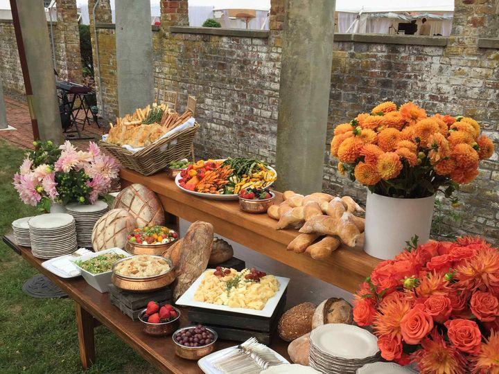 Tmx 1511917835608 Tuscan Market Tabledish Website 2017 Brooklyn, New York wedding catering