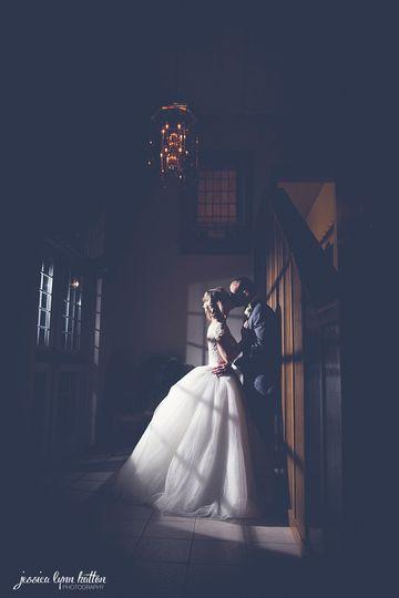 kentucky wedding fairytale pink