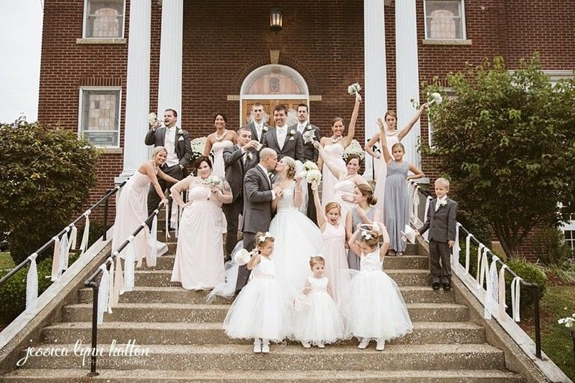 f622b11e8d5834b6 1416372668866 16 kentucky wedding fairytale pink