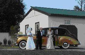 WeddingPicwLimo