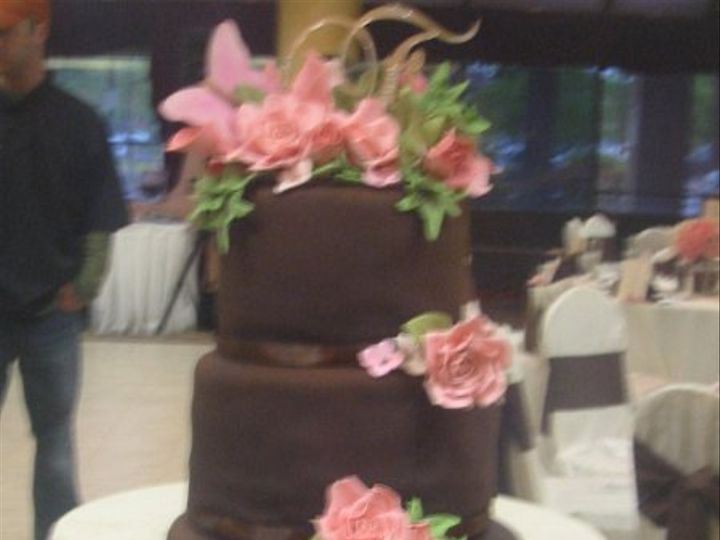 Tmx 1216056768154 115 1551 IMG  wedding cake
