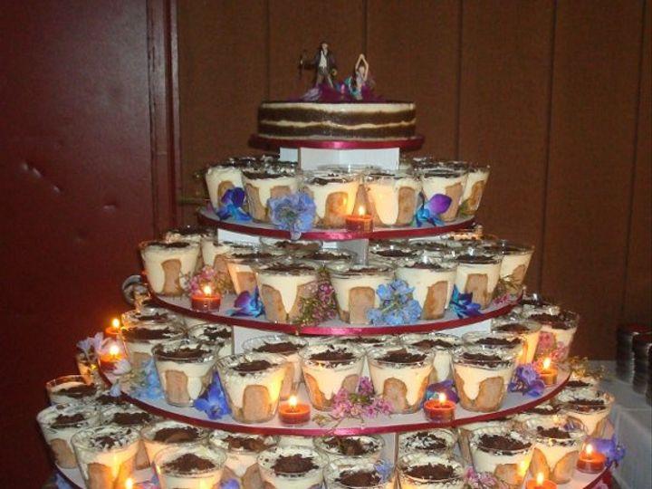 Tmx 1219628720313 Shannoncoohillcake%282%29  wedding cake