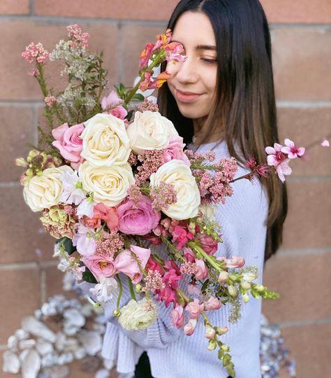 Lush Blooms