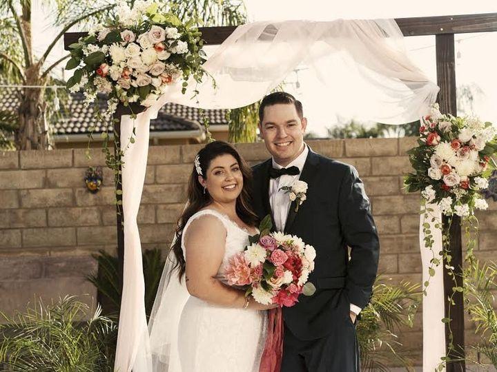 Tmx 0 3 51 1971183 160567572931767 Canoga Park, CA wedding florist