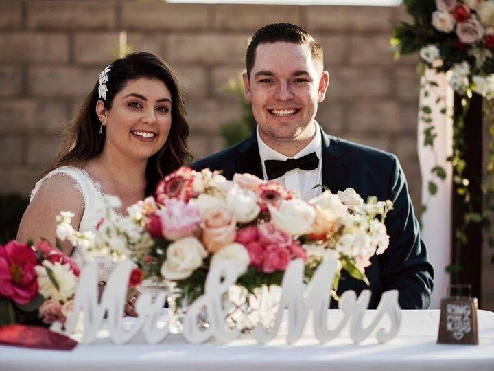 Tmx T30 1727389 51 1971183 160567573447484 Canoga Park, CA wedding florist