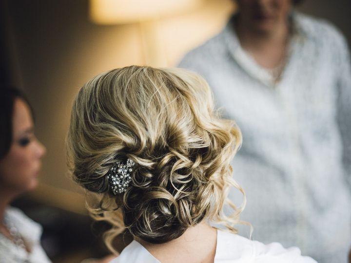 Tmx 1440703522484 Alisonbrian067 Oak Brook, Illinois wedding beauty
