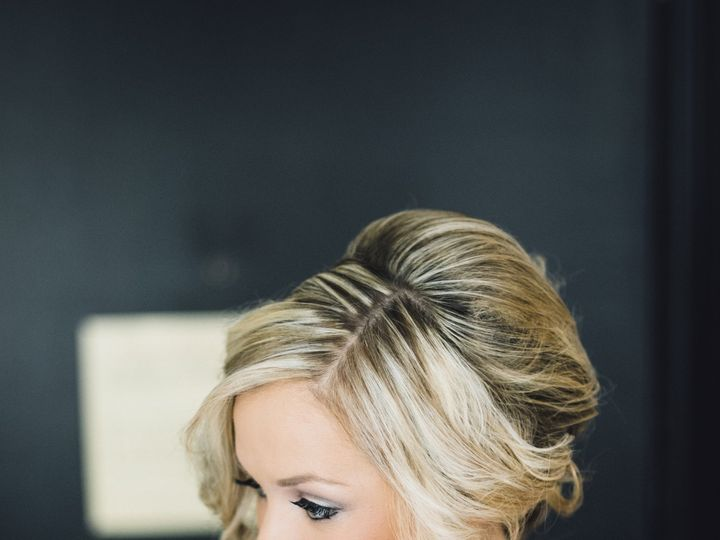 Tmx 1440703541738 Alisonbrian125 2 Oak Brook, Illinois wedding beauty