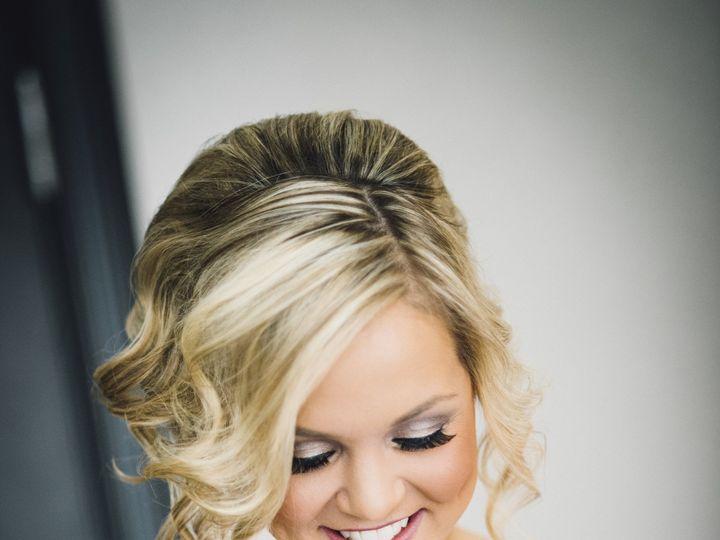 Tmx 1440703562612 Alisonbrian139 Oak Brook, Illinois wedding beauty