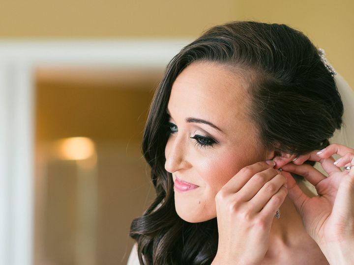 Tmx 1440703628763 Bbp Daniellenickwedding 92 Oak Brook, Illinois wedding beauty