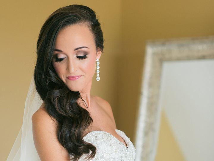 Tmx 1440703649090 Bbp Daniellenickwedding 129 Oak Brook, Illinois wedding beauty