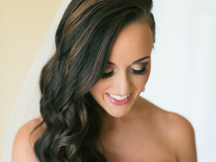 Tmx 1440703676278 Bbp Daniellenickweddingfav 18 Oak Brook, Illinois wedding beauty
