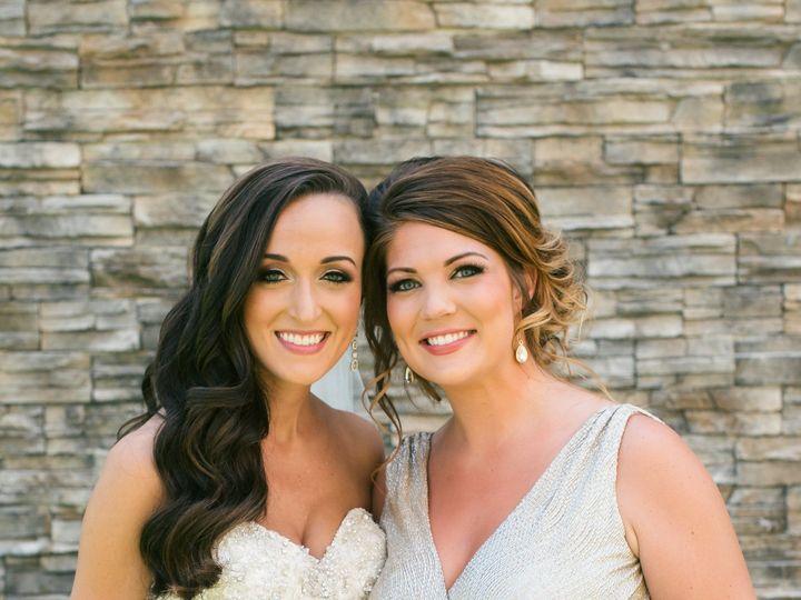 Tmx 1440703697649 Bbp Daniellenickwedding 231 Oak Brook, Illinois wedding beauty