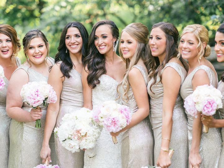 Tmx 1440703721343 Bbp Daniellenickweddingfav 53 Oak Brook, Illinois wedding beauty