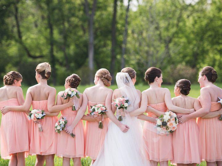 Tmx 1440704486155 Tjgal0683 Oak Brook, Illinois wedding beauty