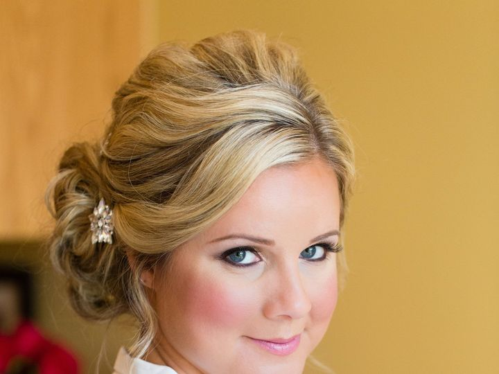 Tmx 1450233290024 Amvandenbergwedding 124 3 Oak Brook, Illinois wedding beauty