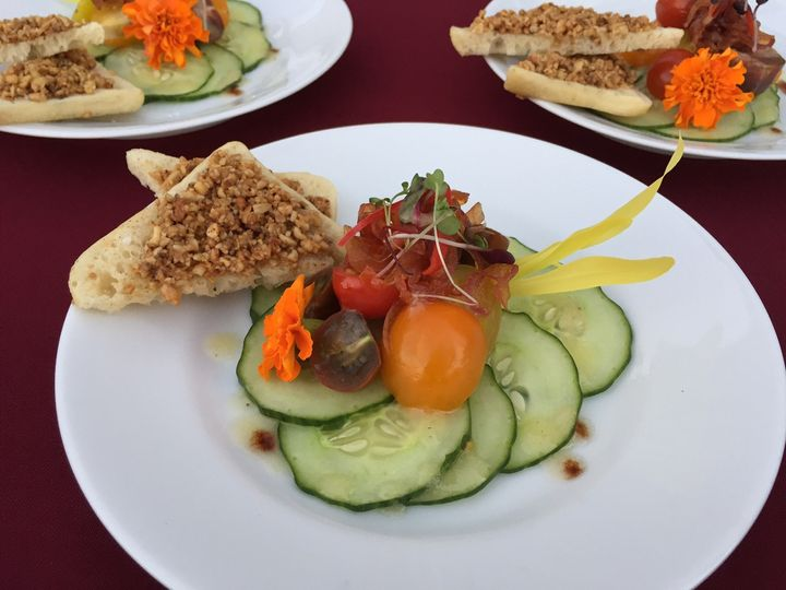 Creations in Cuisine Catering
