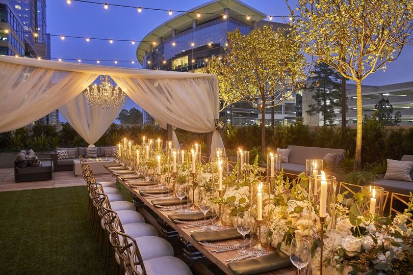 westin rooftop terrace feasting table night 51 792183 158267220525542