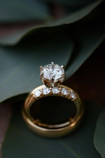 Ring-Wedding Details- Sedona Wedding
