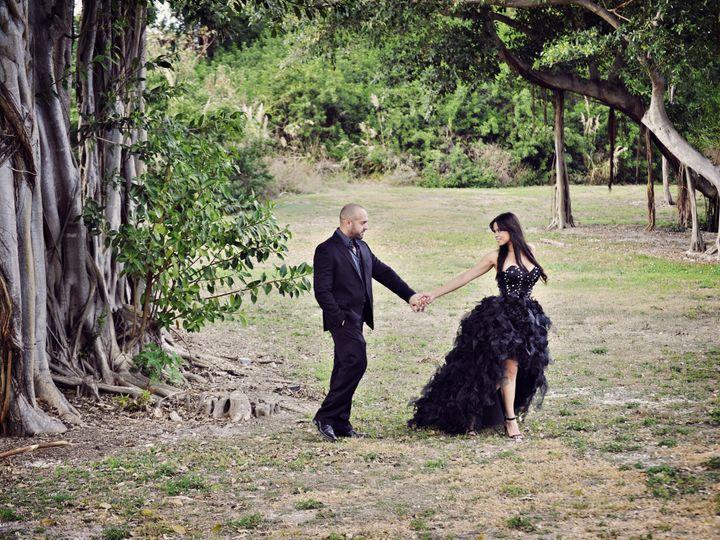 Tmx 1439834186822 Lindagabriele Sessionef060rf Hialeah wedding photography