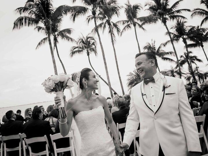 Tmx 1473358276569 Dsc8701 Editbw Hialeah wedding photography