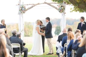 White Oak Weddings & Events