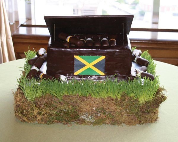 Tmx 1253200621125 Cigar Duncanville wedding cake