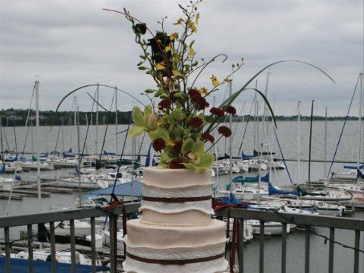 Tmx 1253200689843 Olffashion Duncanville wedding cake