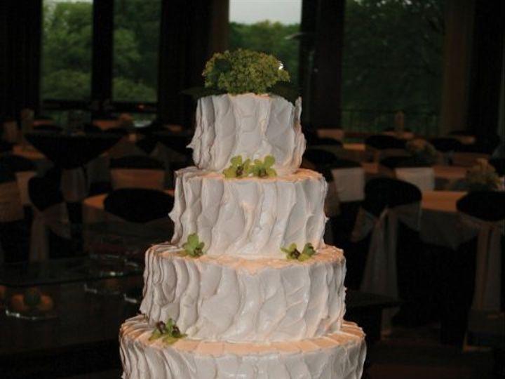 Tmx 1253200713296 Spatulas Duncanville wedding cake