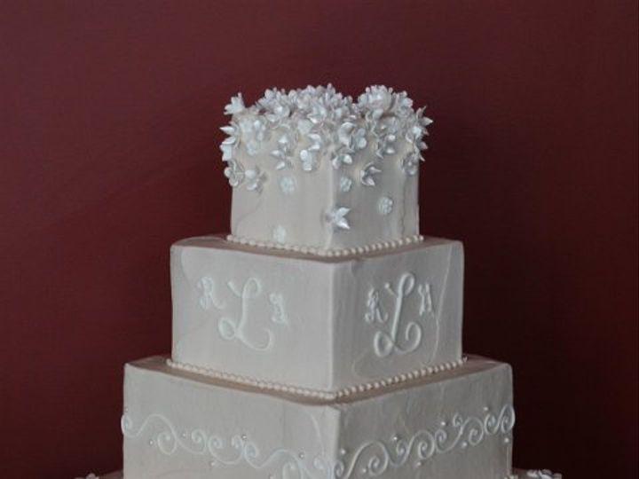 Tmx 1253201828171 Flowers Duncanville wedding cake