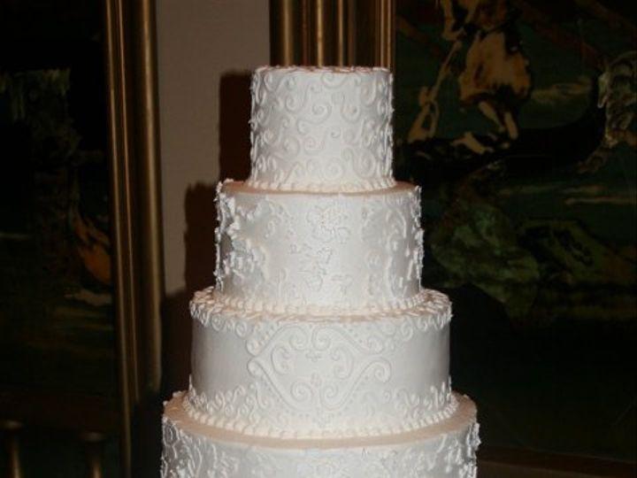 Tmx 1253201948312 5tier2 Duncanville wedding cake