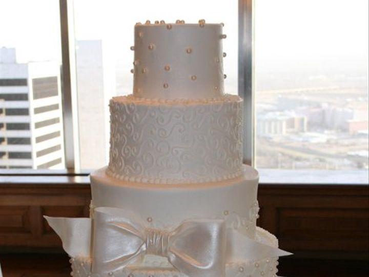 Tmx 1253202050140 Bigbow Duncanville wedding cake