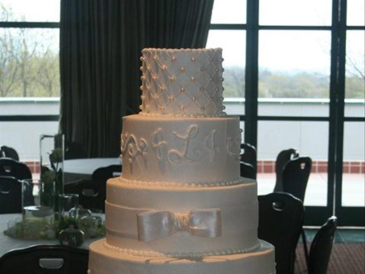 Tmx 1253202117453 Bowwhite Duncanville wedding cake