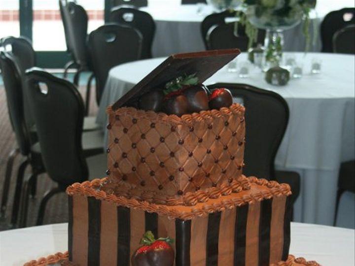 Tmx 1253202186156 Chobox Duncanville wedding cake