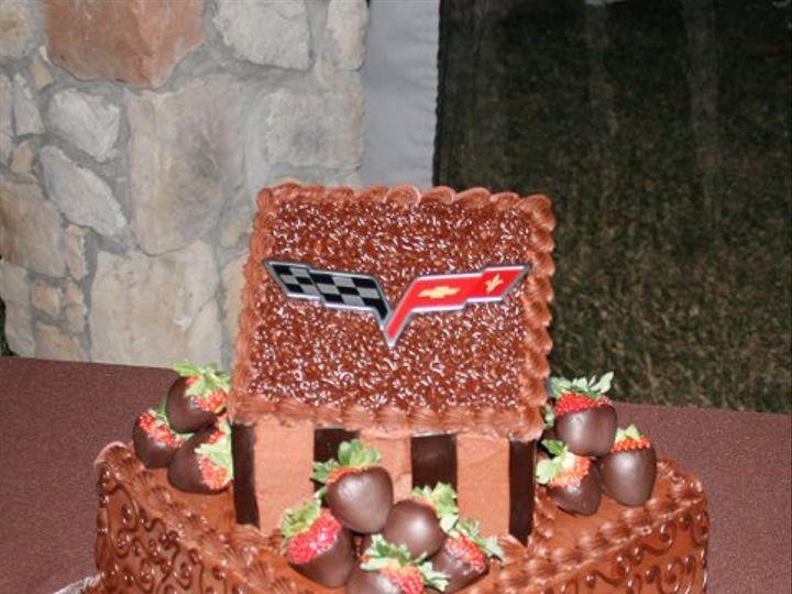 Tmx 1253202216734 Corvette Duncanville wedding cake