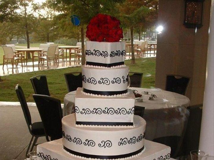 Tmx 1253202353437 Pottsbride Duncanville wedding cake