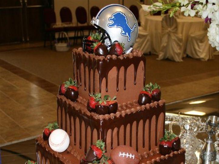 Tmx 1253202455531 Sports Duncanville wedding cake