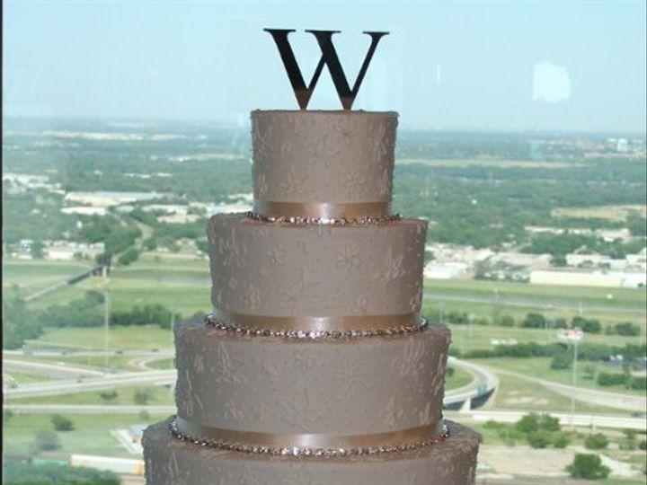 Tmx 1253202547234 W Duncanville wedding cake