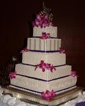 Tmx 1253202701625 Lutrell2croppedlarge Duncanville wedding cake
