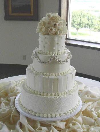 Tmx 1253202727234 Olsenbridefront Duncanville wedding cake