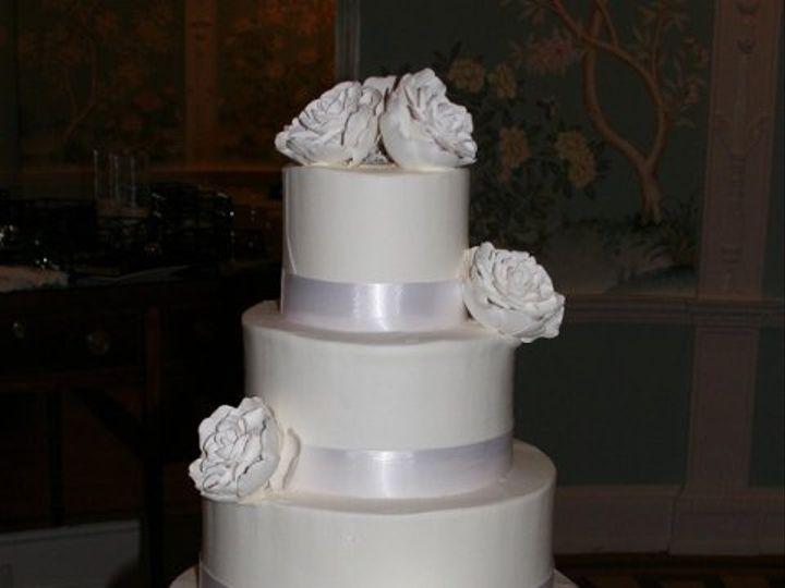 Tmx 1253202782953 Fourtierround Duncanville wedding cake