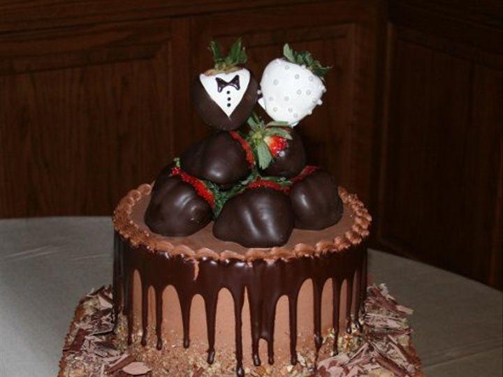 Tmx 1253202822406 Hexbottom Duncanville wedding cake