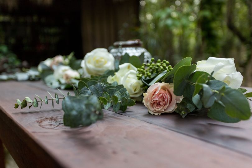 Ideas for your wedding