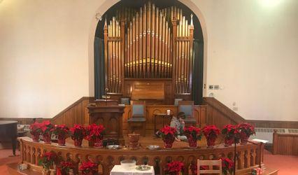Unitarian Universalist Church of Cortland
