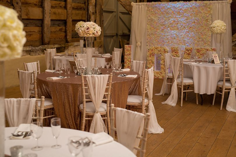 bb chair covers weddings design decor event rentals